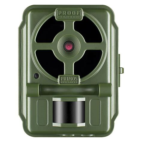 Primos  - Proof Gen 2 Trail Camera - Recreationid Com.